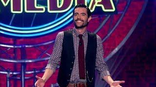 Dani Mateo: Lo que me preocupa de la crisis - El Club de la Comedia