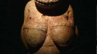 Nude woman (Venus of Willendorf)