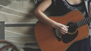 Hana Kim   Natalia Lafourcade - La Fugitiva (Live One Takes)