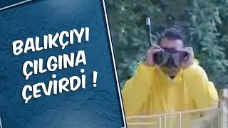 Mustafa Karadeniz - Balıkçıyı Çılgına Çevirdi :))))))