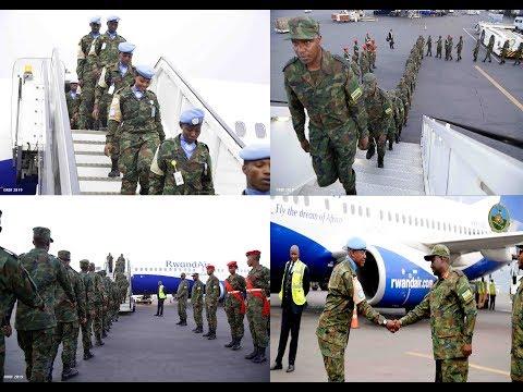 Xxx Mp4 RDF Rotates Its Peacekeepers In Darfur 3gp Sex