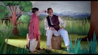 Amitabh Bachchan as 'Jadugar'- Swachh Bharat Mission