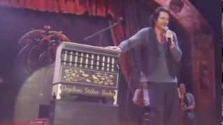 El Amor Ricardo Arjona Metamorfosis en vivo HD