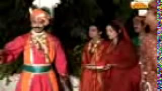 Momaji Veer Ri Katha   Rajasthani Bhajan Video