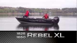 2013 1650 & 1825 Rebel XL Walkthrough