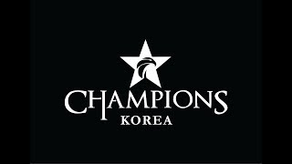 KT vs. SSG   Regional Qualifier Day 3   LCK Summer Split   kt Rolster vs. Samsung GALAXY (2017)
