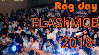 SGWC  flash mob by hsc 2k18 batch students.....:-Do.Oh