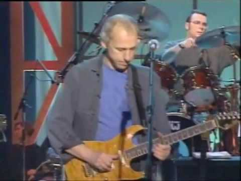 Dire Straits Sultans of Swing MEEEGAAA GUITAR SOLO BY MARK KNOPFLER