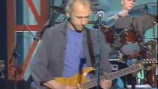 Dire Straits - Sultans of Swing MEEEGAAA GUITAR SOLO BY MARK KNOPFLER