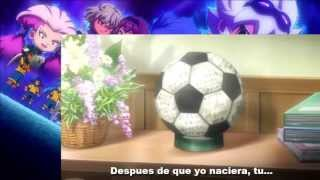 Inazuma Eleven Go Chrono Stone capitulo 50 sub español part 2