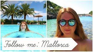MALLORCA | Follow me around Cala D'or