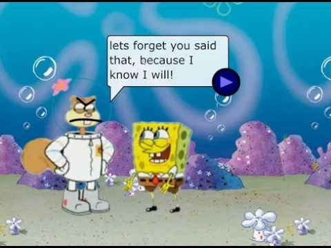 Xxx Mp4 SpongeBob Sex Game Meet N Fuck Bikini Bottom WARNING ADULT CONTENT 3gp Sex