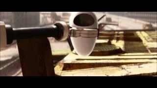Wall-E - Official® Trailer 2 [HD]