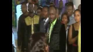 Apostle Johnson Suleman !Oh God Take me Out of My Foundation#One of Three
