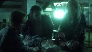 Blackout City Kids - Wrong Turn (Camino Hacia El Terror 4) (Official Video)(HD)