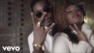 Emma Nyra - For My Matter Remix (Official Video) ft. Patoranking