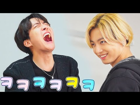 BTS Funny Moments Try Not to Laugh Challenge