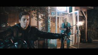 Terminator 2 Remake w/ Joseph Baena -