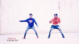 Kwamz & Flava - No Be Say Dance Cover BY Allo Maadjoa FT Amdizzy