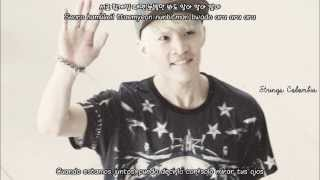 1-4-3 (I Love You) Acoustic Ver.- Henry [Sub Esp+Rom+Han]