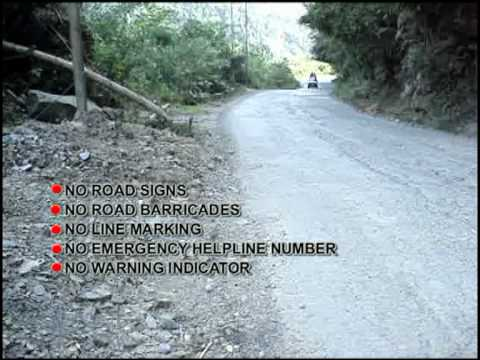 Sonapur Region of National Highway No  44 guwahati   Shillong   Silchar  Tripura without any proper attention