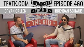 The Fighter and The Kid - Episode 460: Chris D