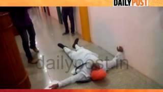 Bains Brothers thrown out of Punjab Vidhan Sabha monsoon session