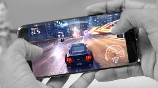 10 Cool HD games for your Galaxy S7 Edge! (Games4Droid #43)