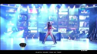 Larissa Riquelme  Desnuda  Striptease HD