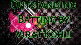 108*-Virat Kohli 108* NOT OUT 7 May 2016-T20-