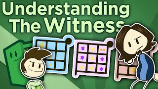 Understanding the Witness - Mechanical Transference and You - Extra Credits