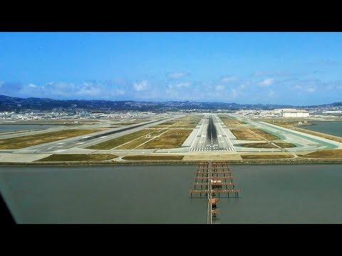 Xxx Mp4 PilotsEYE Tv A380 Landing KSFO San Francisco SUBTITLES English Without Commentary 3gp Sex