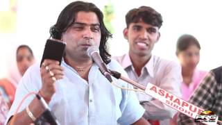 Marwadi Desi Bhajan 2015 | Sant Pawana Aave | Shyam Paliwal | Live HD Video | Rajasthani New Songs