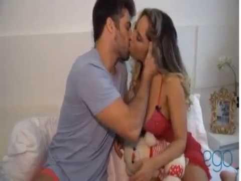 Curso prático de beijo sensual Aprenda a beijar