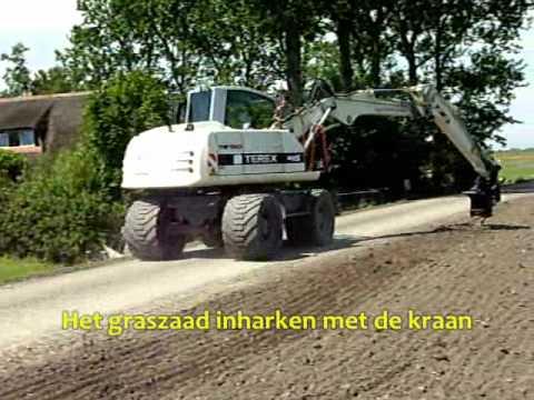 Berkhof & Middelaar in Noord Holland