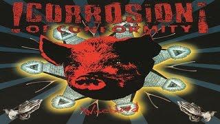 Corrosion Of Conformity Wiseblood 2x Vinyl Full Album Hd