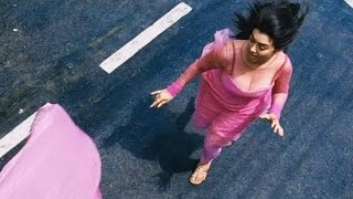 Hansika Motwani Huge Milky Boobs Bounce In Low Neck Dress Slow Motioned Video Latest Release 2016