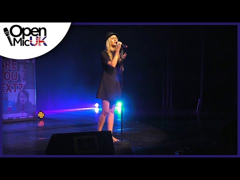 Xxx Mp4 ALL THIS LOVE – JP COOPER Performed By LOU RYDER At Open Mic UK Music Competition 3gp Sex