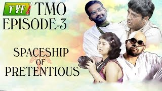 TVF's The Making Of...   S01E03   'An Indian Arthouse Film' (Spaceship of Pretentious)