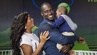 Chris Attoh Opens Up About His Experience Being Married To His Nollywood Colleague