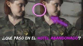 Paranormal Vlog XVI | Nekane Flisflisher