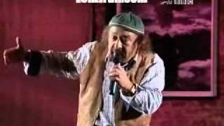 Second part of Hadi Khorsandi Norooz show for BBC Persian TV