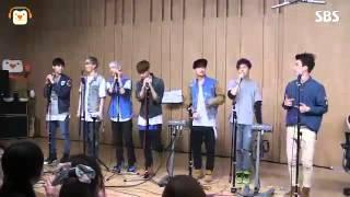 [SBS]두시탈출컬투쇼,Girls Girls Girls,GOT7 라이브