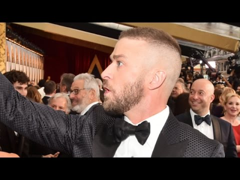 Xxx Mp4 Justin Timberlake Oscars Opening Performance Can T Stop That Feeling 3gp Sex