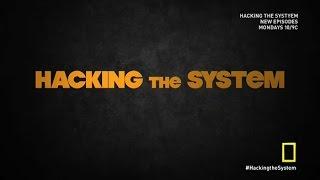 Hacking the System - Season 1 Episode 2 Survival Hacks
