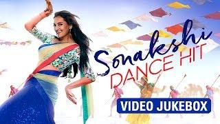 Sonakshi Dance Hits | Video Jukebox