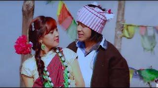 Lungi choli  Tamang Song by Shanti Ghale & Ramesh Gomja ft. Bimal , Jaybir