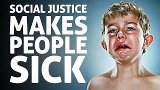 SJW SICKNESS – Encouraging Socialist Dependence