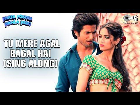Xxx Mp4 Tu Mere Agal Bagal Hai Bollywood Sing Along Phata Poster Nikhla Hero Shahid Ileana 3gp Sex