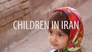 Deep Dive - Persecuted Children in Iran
